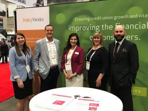 PolicyWorks Team at GAC 2019